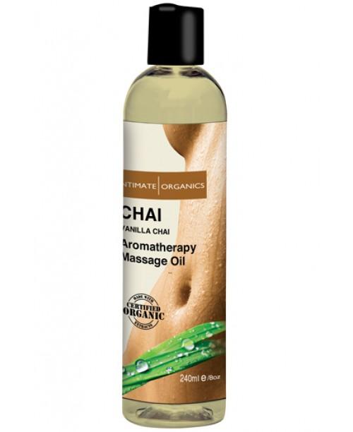Chai Massage Oil 240 ml.