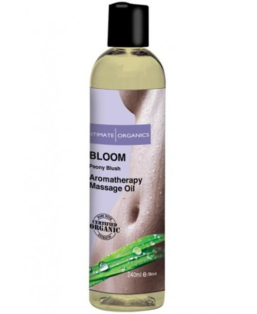 Bloom Massage Oil 240 ml.