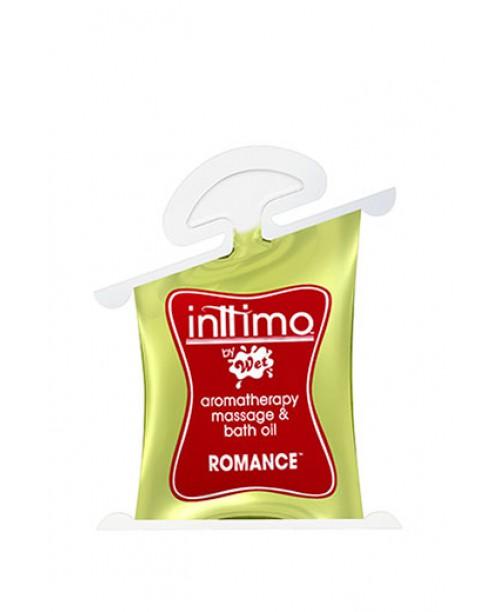 Inttimo - Romance Aceite Para Masajes y Aromaterapia 10ml Pillow