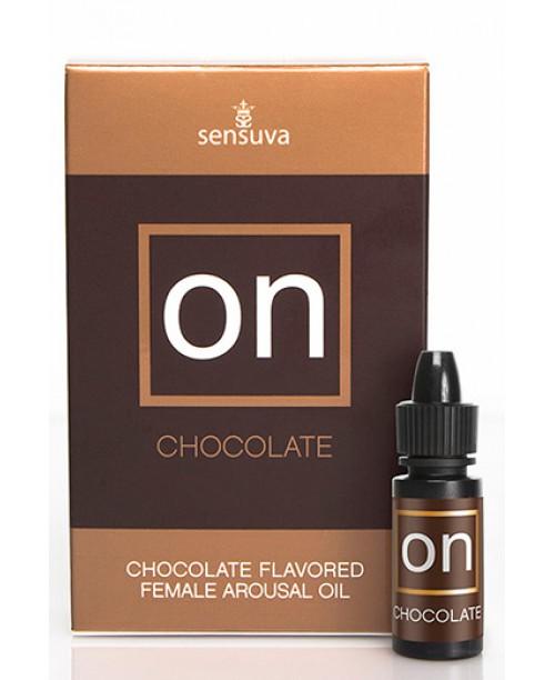On Chocolate 5 ml Large Box 5 ml