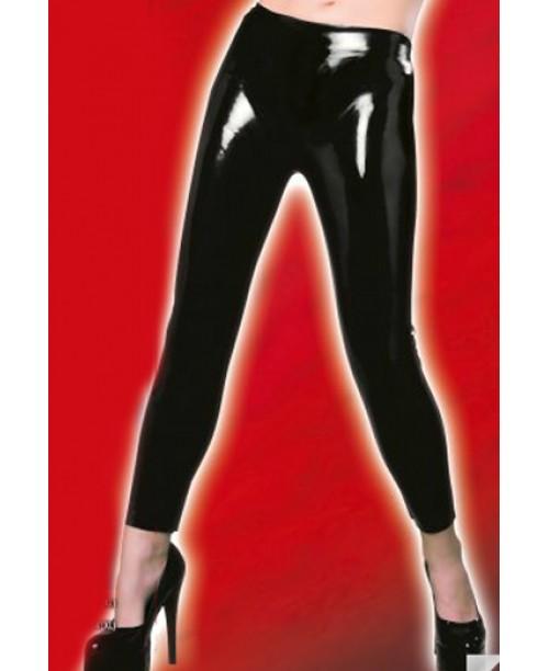 Pantalon Largo Negro Talla M