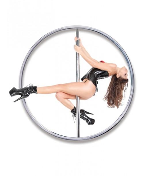 Fantasy Dance Pole-Barra Baile